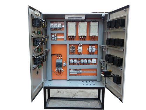Scr Heater Control Panel View Specifications Amp Details