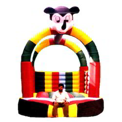Jumper Inflatable Kids Bouncer