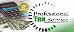 Professional Tax Enrollment And Registration