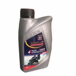 Customize API Sm Engine Oil