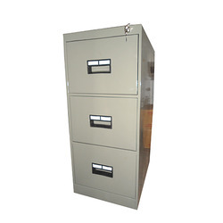 3 Drawer Filing Cabinet Plastic Handle