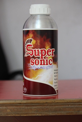 Super Sonic Pesticides