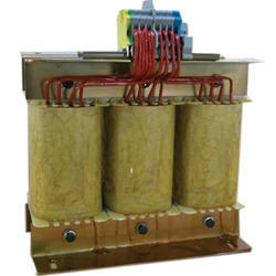 Wound Core Amorphous and CRGO Transformer