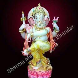 Ganpati Sculpture