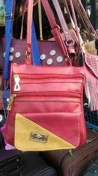 Cash Sling Bag