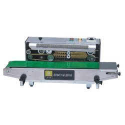 Conveyor Sealing Machine