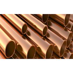 C70600 Cupro Nickel Welded 90/ 10 Pipe
