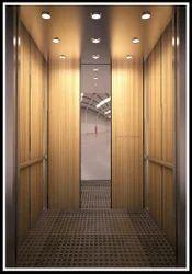 Elevator Cabin Designs Service