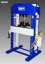 Manual Hydraulic Press Machine