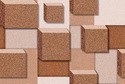 Hall Wall Tiles, Thickness: 10 - 12 Mm