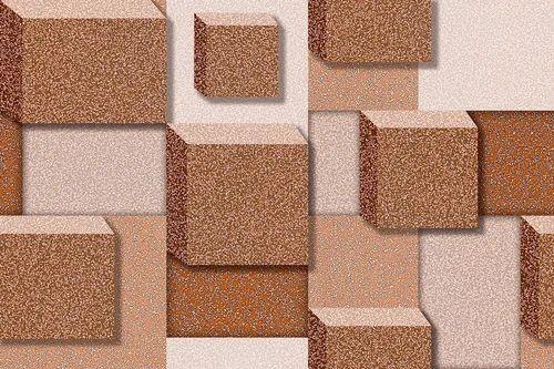 Hall 3D Wall Tiles