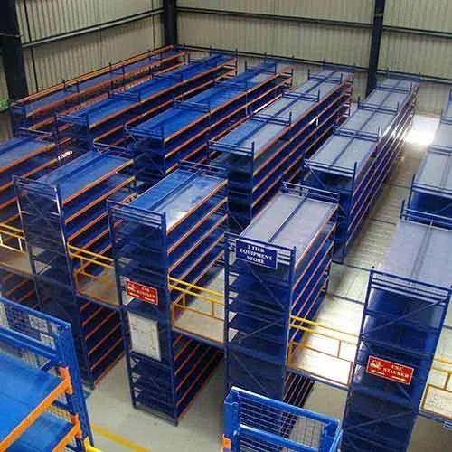 Multi Tier Racks Multi Tier Storage Rack Manufacturer
