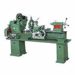 Automatic Turning Lathe Machine