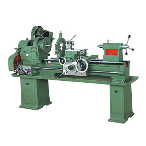 Automatic Turning Lathe Machine at Rs 230000 /unit ...