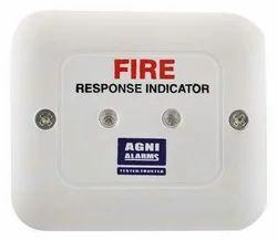 Agni Response Indicator