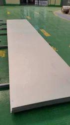 MMSC12 Titanium Sheet
