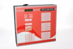 Palex 16 Zone Fire Alarm Panel