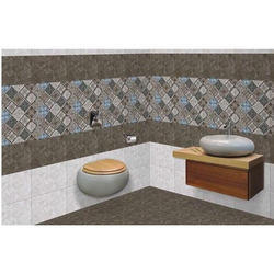 Ceramic Bathroom Tiles in Vadodara, Gujarat, India - IndiaMART