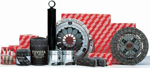 Toyota Car Parts >> Car Spare Parts Toyota Car Spare Parts Importer From Mumbai