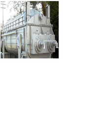 Agrochemical Dryers