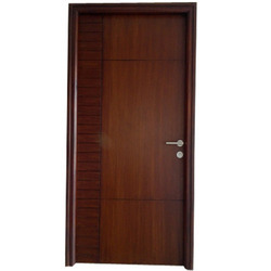 Stone Hill Flush Door