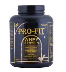 Concentrate Pro-Fit - The Fitness Protein, Packaging Type: HDPE FOOD GRADE CONTAINER