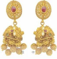 Gold Jewelry in Idukki, Kerala | Get Latest Price from