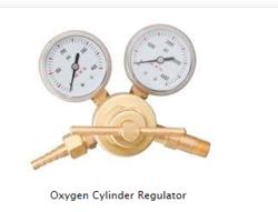 Oxygen Cylinder Regulator