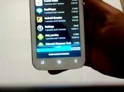 Micromax Canvas 2 110 Mobile Phone