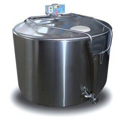 Bulk Milk Cooling Tank 5000L