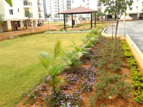Garden Maintenance Service Manufacturer from Hosur