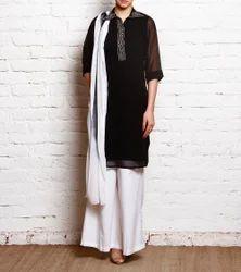 Long Salwar Kameez Designer Suit