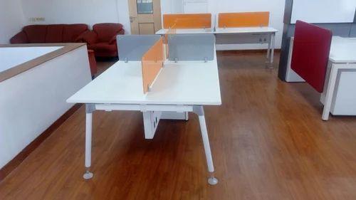 Open Desk Workstations, Shandar Modular System Private Limited | ID