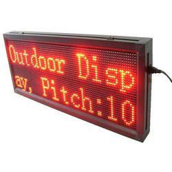 Display Board