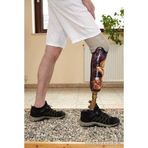 Below Knee Prostheses
