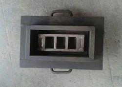 MS Steel Bricks Mould
