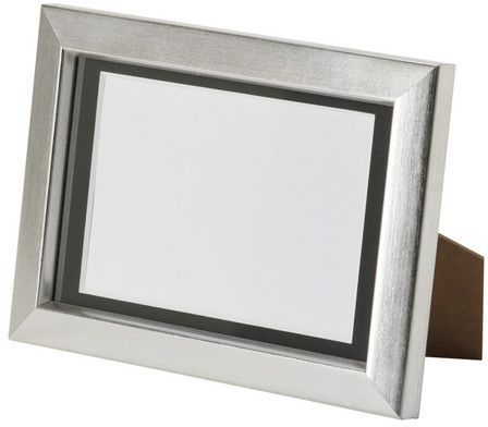 Decorative Silver Photo Frame Photo Frames Picture Frames