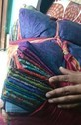 Tailor Team Silk Garments