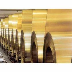 Brass Foils