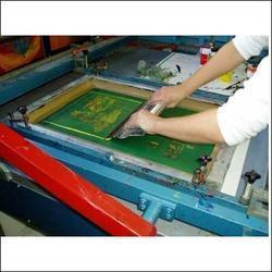 Screen Offset Printing Services