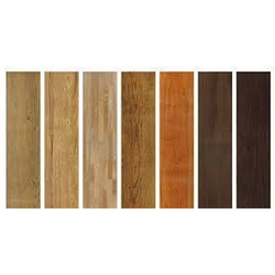 Imported Wooden color shade Solid Wooden Flooring, Thickness: 10 To 18, Area: 500 Sqft