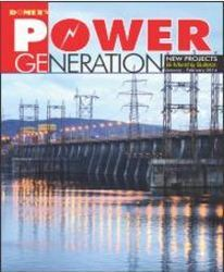 Power Projects in India
