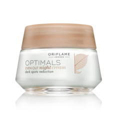 Oriflame Night Cream, for Personal