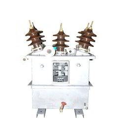 CT-PT Metering Units