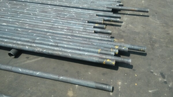 Forged Rods