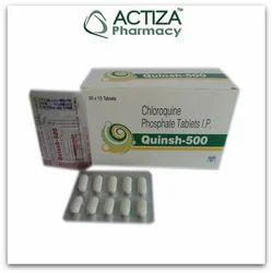 chloroquine phosphate prezzo