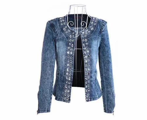 ladies jacket at rs 350 piece s santacruz west. Black Bedroom Furniture Sets. Home Design Ideas