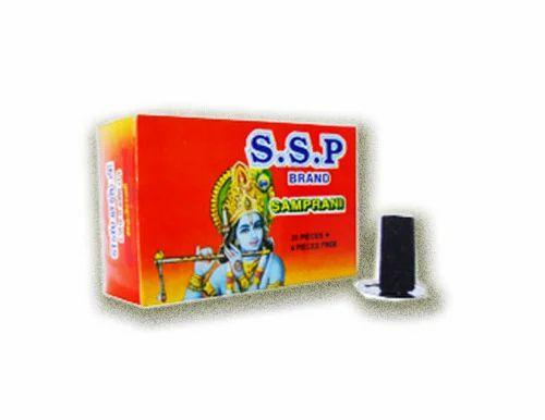 Instant Sambrani Dhoop Stick