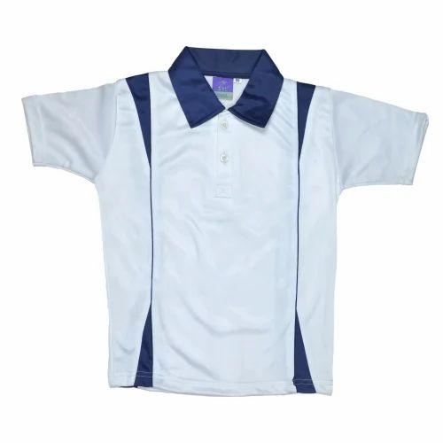 Cotton Dri Fit T- Shirt