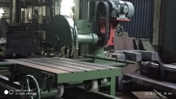 Granit Cutting Machine